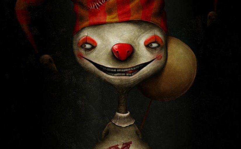 Басня «Цирк карликов»